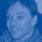 Dr Stephen Eglen